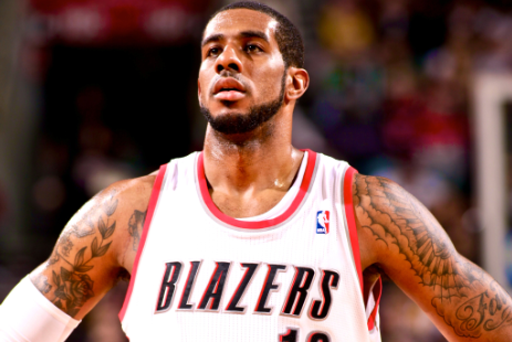 LaMarcus Aldridge's Camp Reportedly Meets with Trail Blazers to Discuss Trade