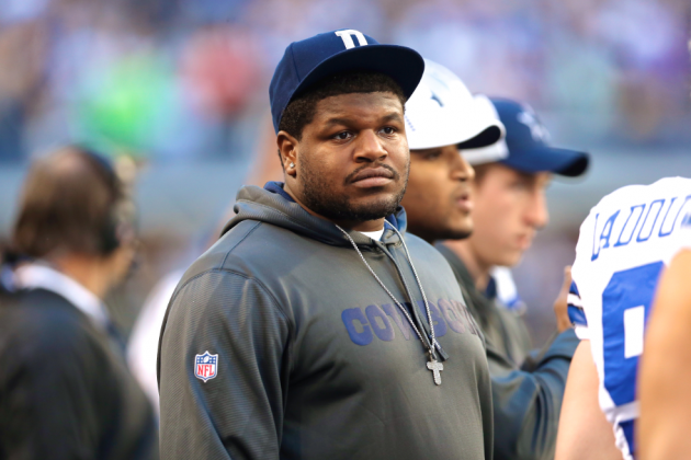 Josh Brent Retires to Focus on 'Major Priorities'