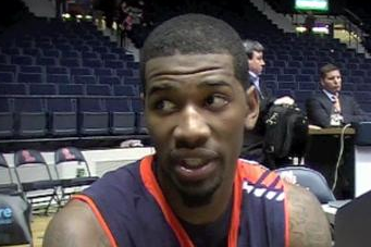 Tony Barbee Dismisses Shaq Johnson from Auburn Basketball Team