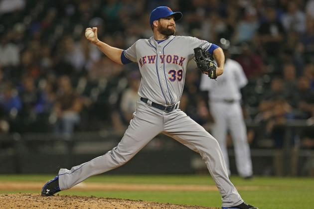 Market Watch: Three Mets Trade Scenarios