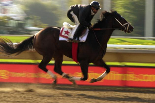 Saratoga Race Track Schedule 2013: Breaking Down Biggest Races of Opening Day