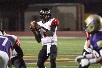 Quarterback Prospect Brandon Harris Picks LSU over Ohio State and Auburn