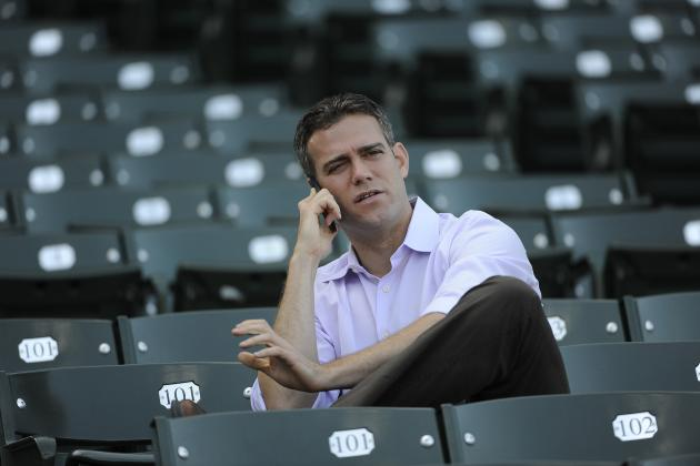 3 MLB Trade Deadline Fire Sales That Could Change the League