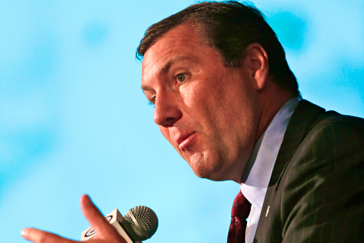 Does Miss. St. Coach Dan Mullen Have a Point About Reverting to Pre-BCS Days?