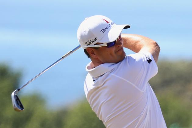 British Open 2013: Day 1 Leaderboard Analysis, Highlights and More