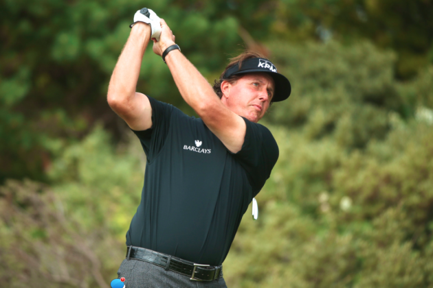 British Open 2013 Leaderboard: Day 1 Scores, Results and Analysis