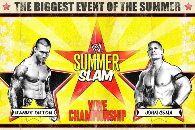 Analyzing SummerSlam's Importance in the WWE Calendar