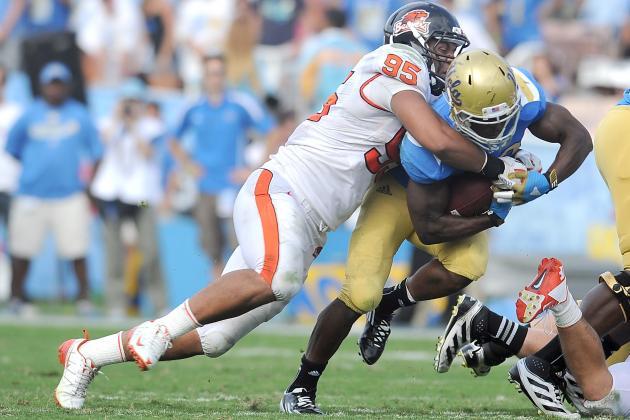 Breaking Down 2014 NFL Draft Prospect Scott Crichton
