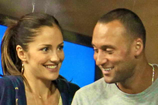 Matt Harvey Wants to Succeed Derek Jeter as Next King of N.Y. Dating Scene