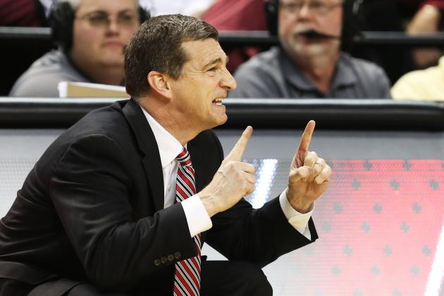 Terps Pursuing Five-Star Center for 2015