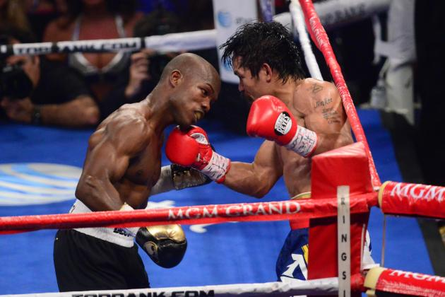 What Happened to Manny Pacquiao's Knockout Power?