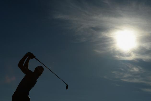 British Open 2013 Leaderboard: Expert Reaction to Day 1 Results
