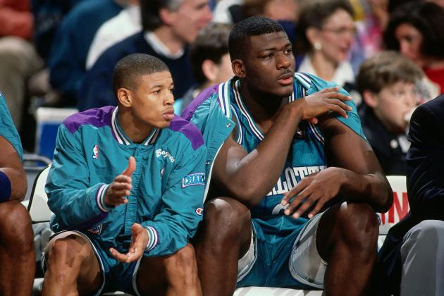 The Charlotte Hornets Are Back, and We Reflect on the Hornets of Old