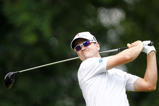 British Open 2013: Complete Analysis of Day 1 Leaderboard