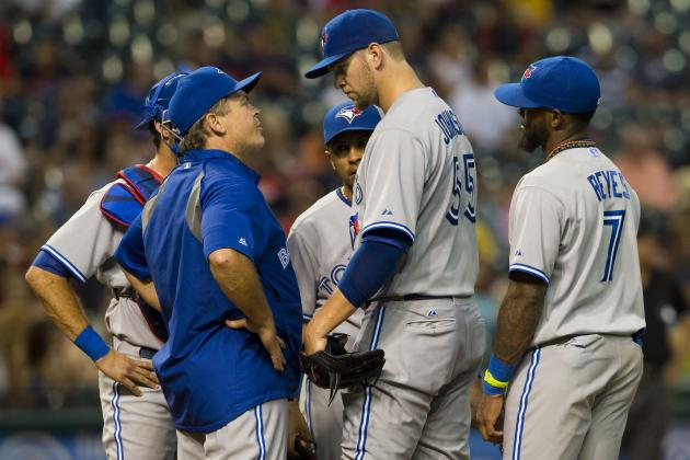 Toronto Blue Jays: What to Expect in the First 2 Weeks of the 2nd Half