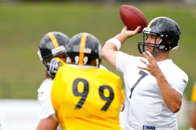 The Biggest Questions the Pittsburgh Steelers Must Answer at Training Camp