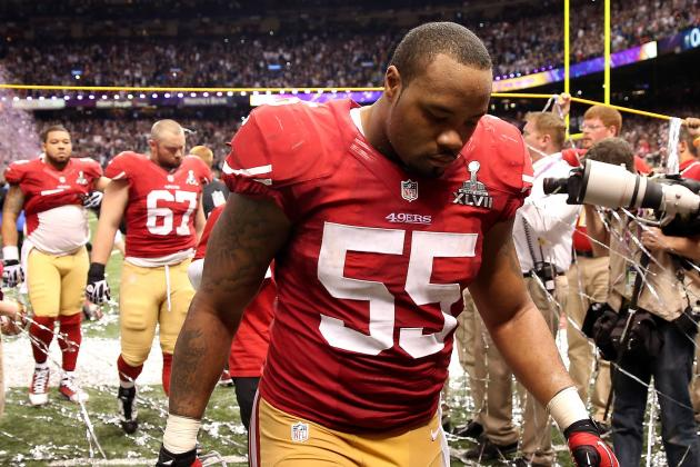 Santa Clara County DA Will Not Press Charges Against Ahmad Brooks
