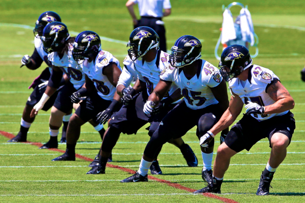 Are the Baltimore Ravens Being Disrespected This Offseason?