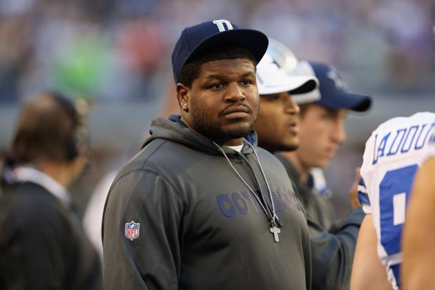 Josh Brent Retires from the NFL: Why the Dallas Cowboy Made the Right Decision