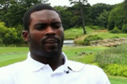 Michael Vick -- Prison Made Me a Better Person