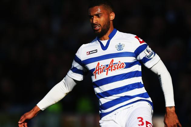 QPR Ready to Let Armand Traore Go as Club Cuts Its Wage Bill