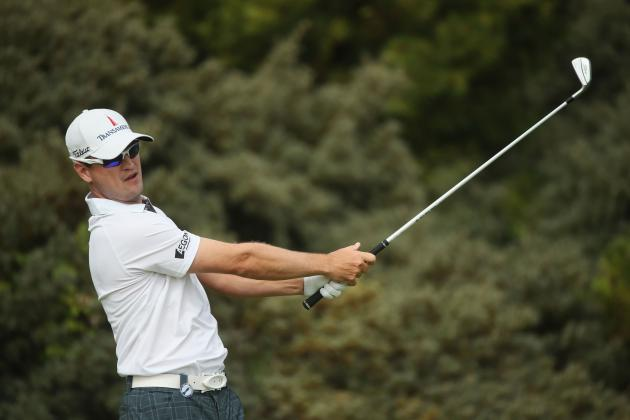 British Open 2013: Updated Betting Tips for Day 2 Action Following Day 1 Results