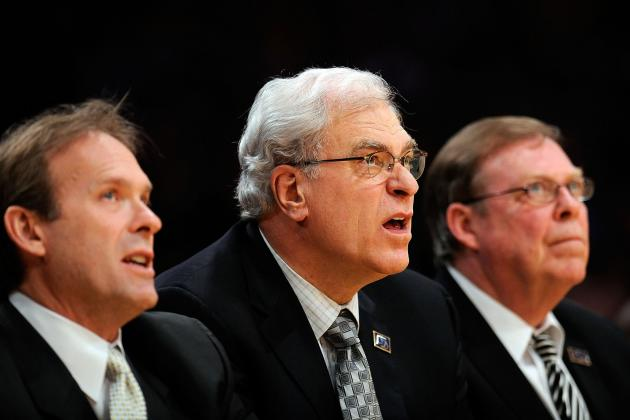 Will Kurt Rambis Returning to LA Lakers Be Precursor to Phil Jackson's Reunion?