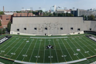 Popular Night Spot Now off-Limits, Says Vanderbilt Athletics Department
