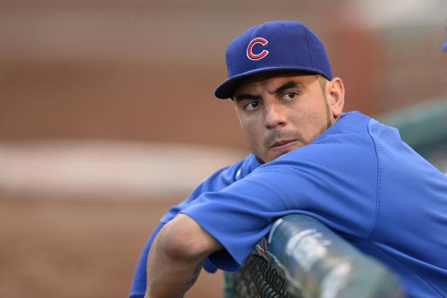 MLB Trade Rumors: Matt Garza and Hottest Buzz as Deadline Approaches