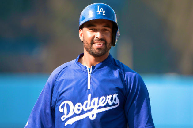 Every Dodger Has New Beats by Dre Headphones Thanks to Super Awesome Matt Kemp
