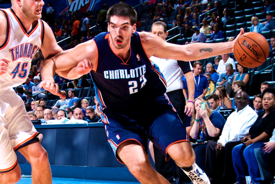 Breaking Down How Byron Mullens Can Boost LA Clippers Bench Attack