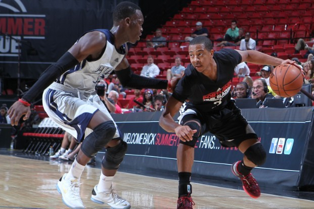 NBA Summer League 2013: Day 7 Scores, Stats and Highlights from Vegas