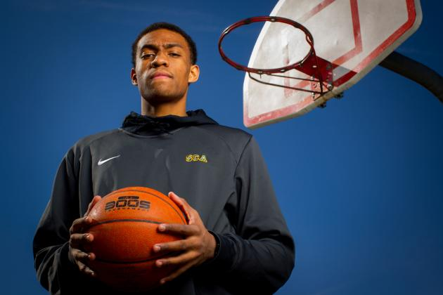 Coach K's Jabari Parker Dilemma: How It Impacts Duke, Star's NBA Draft Stock