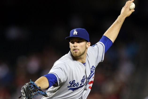 Dodgers' Bullpen Deserves Its Share of Credit for Team's Surge