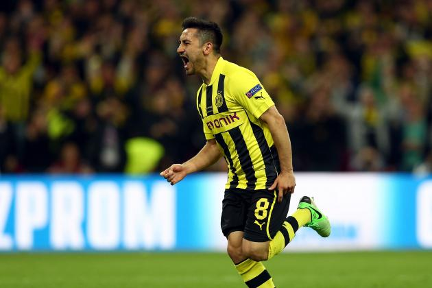 Why Gundogan Is the Manchester United Transfer Rumour Fans Want to Come True