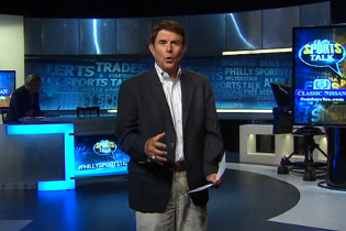 Merrill Reese Does a Dramatic Reading of DeSean Jackson's New Rap Song