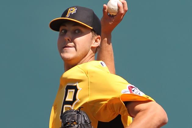 Taillon Has a Solid Outing, Oliver Doesn't