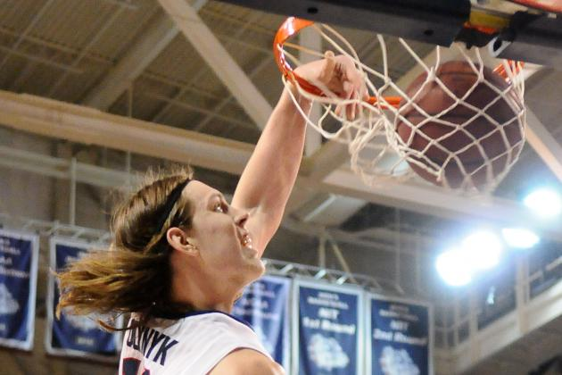 Boston Celtics Can Bank on Summer League Star Kelly Olynyk as the Real Deal