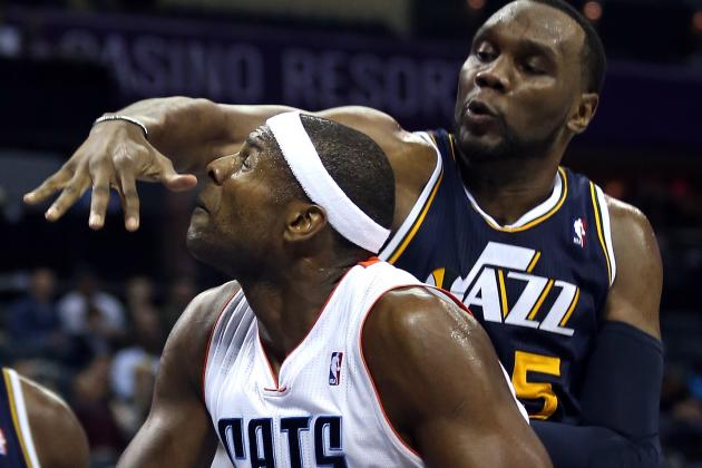 Charlotte Bobcats: Can Al Jefferson and Co. Lift Team to Respectability?