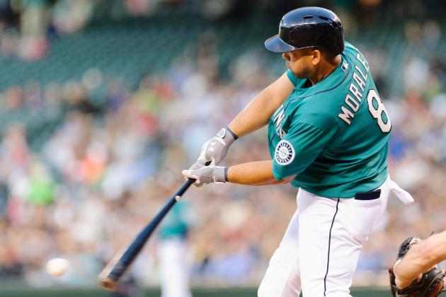 Mariners Are in a Tough Spot: To Trade or Not to Trade?