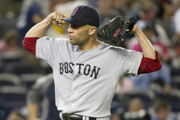 John Farrell: Alfredo Aceves Just Didn't Do Job