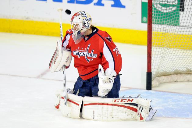 The 5 Biggest Questions Surrounding Washington Capitals' Roster