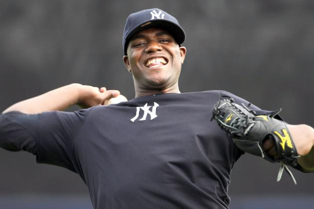 Pineda Strikes out Eight in SWB Blowout Win