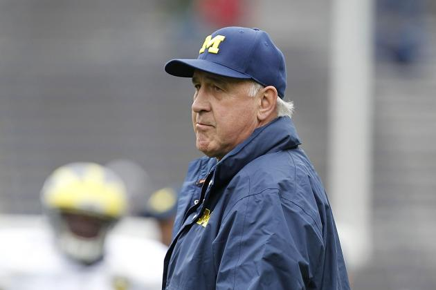 Michigan Football: Wolverines' Options Are Strengths of Greg Mattison's Defense