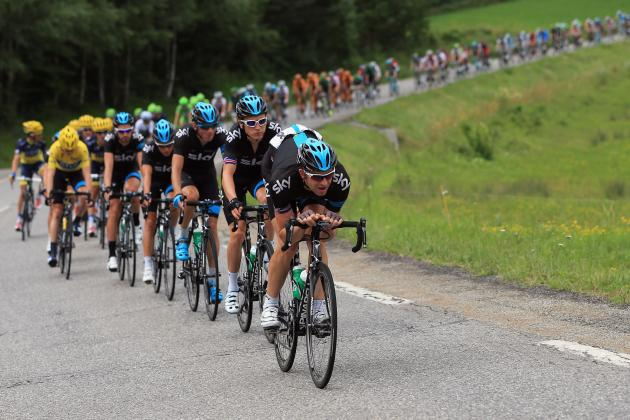 Tour de France 2013: Preview and Predictions for Stage 19
