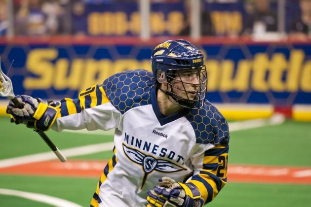 Buffalo Bandits Broker Blockbuster Deal Bringing in Benesch
