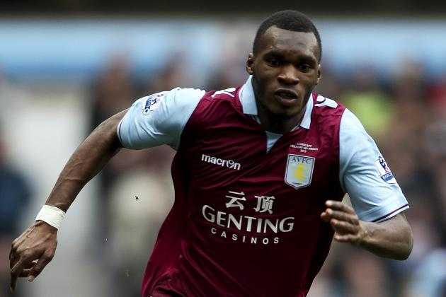 Christian Benteke Saga: Why Villa Can Profit No Matter the Resolution with Spurs