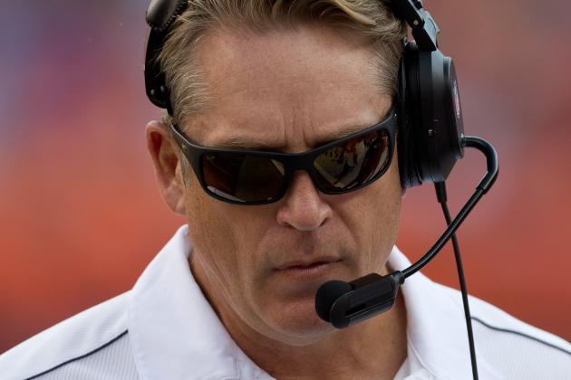 Del Rio Wants to Keep Manning Guessing