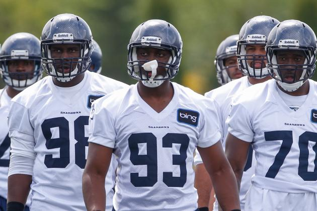 How Do NFL Players Actually Benefit from Training Camp?