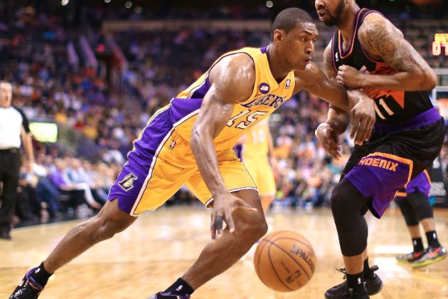Which 2013 NBA Amnesty Victim Will Have Biggest Rebound Season Next Year?
